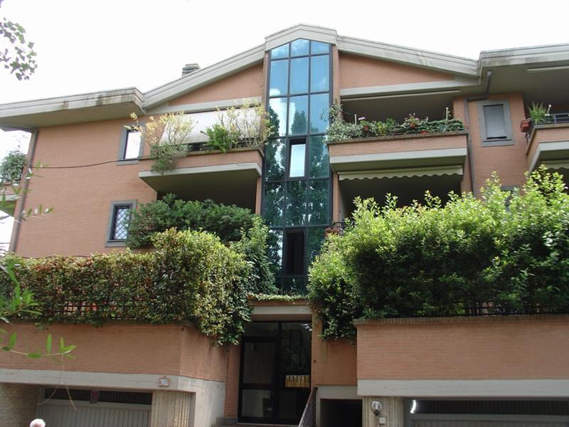 Cassia roma appartamento in vendita appartamento in for Case in vendita roma