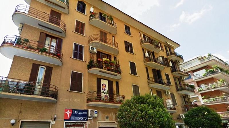 appio latino appartamento in vendita appartamento in
