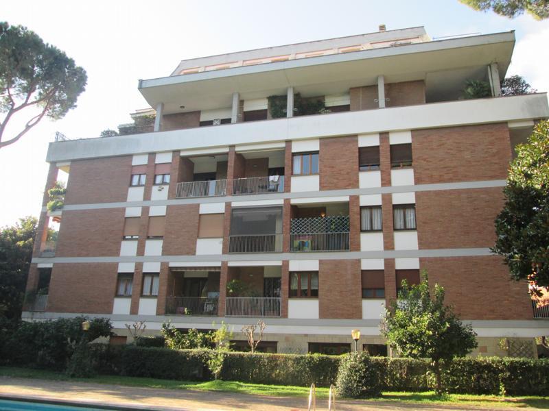 Gregorio vii appartamento in vendita appartamento in for Arredamento via gregorio vii roma