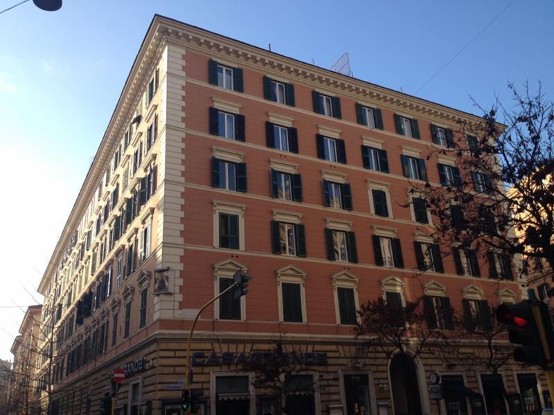Prati appartamento in vendita appartamento in vendita for Affittasi studio roma prati