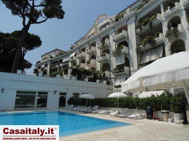 Cortina d 39 ampezzo complesso con piscina appartamento in - Hotel a cortina d ampezzo con piscina ...