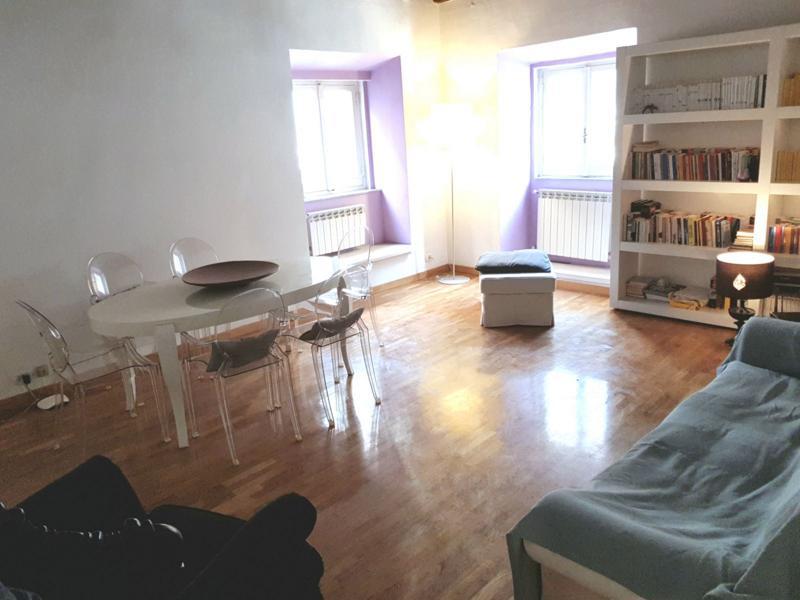 trastevere appartamento in vendita appartamento in